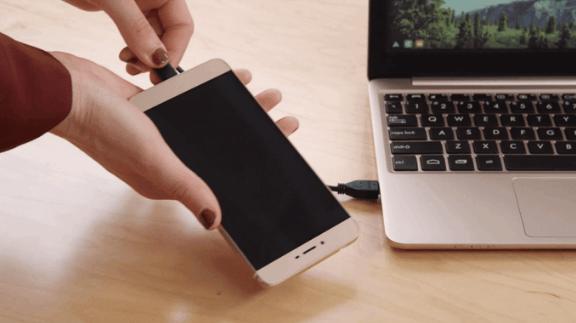 Így csinálhatsz laptopot telefonodból