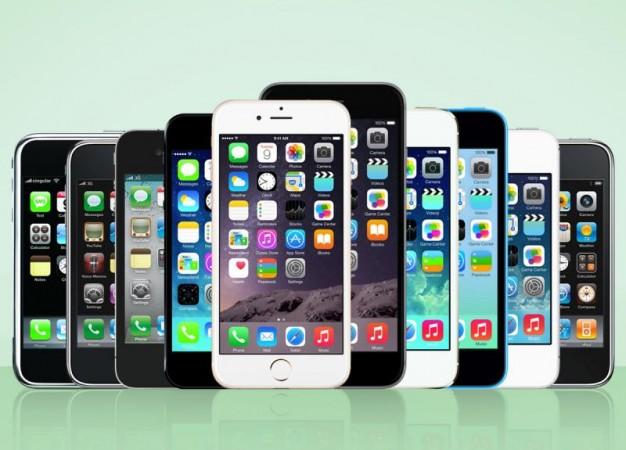 Elkelt az egymilliárdodik iPhone