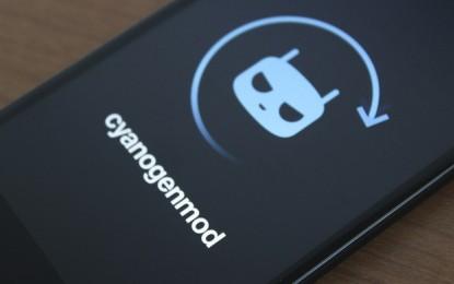 Nem lesz többé Cyanogen OS