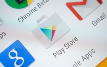 Köszi Google: felére csökkentették az appfrissítések méretét