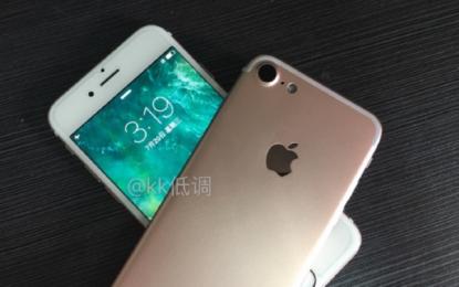Mégsem lesz idén iPhone 7?