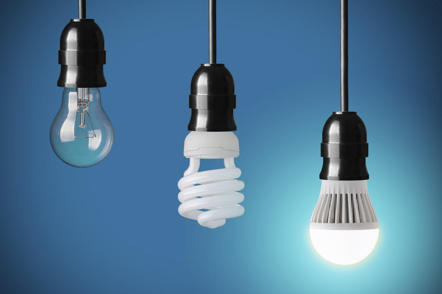 led lámpák élettartama