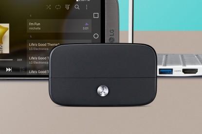 Teszt: LG G5 Friends – Mit ér az élet barátok nélkül?