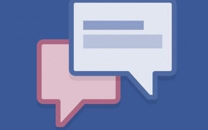Megújult a Facebook chat!