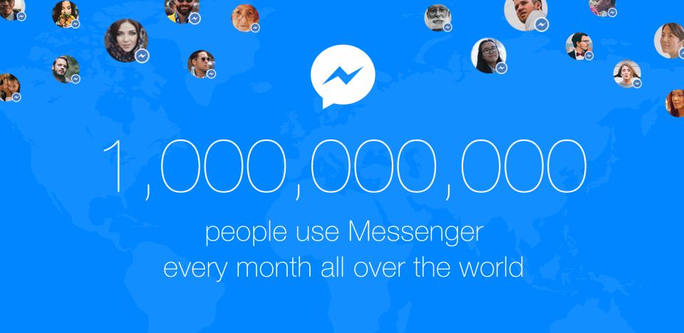 messenger1million