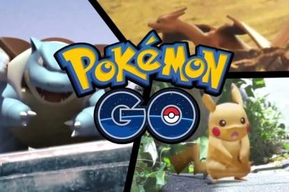 Hamarosan Te is a csuklódon játszhat a Pokémon Go-val