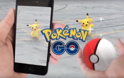 Egyre kevesebb embert érdekel a Pokémon Go