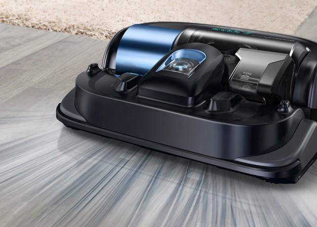 Teszt: Samsung POWERbot  – Az új házitündér