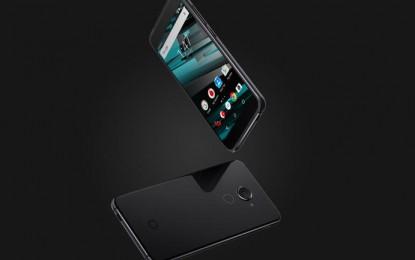 Teszt: Vodafone Smart Platinum 7 – Egyből a csúcsra