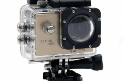 Teszt: Alcor Action HD WiFi sportkamera – társ az élményekhez