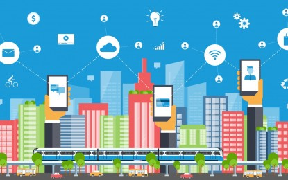 Mutasd meg, hogy képzeled a jövő városát!
