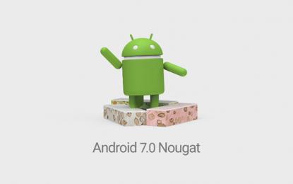 Kiváncsi vagy, miben változott az új Android?