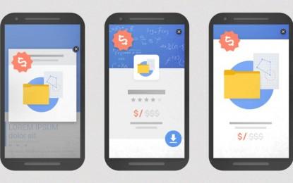 Lepattintja a Google a felugró ablakokat