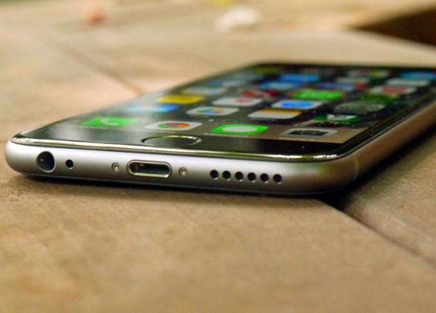 Komoly gondok vannak az iPhone 6-tal?