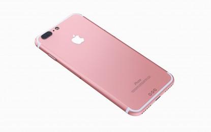 Ha az Apple-ön múlik, erről a mobilról szól majd az ősz