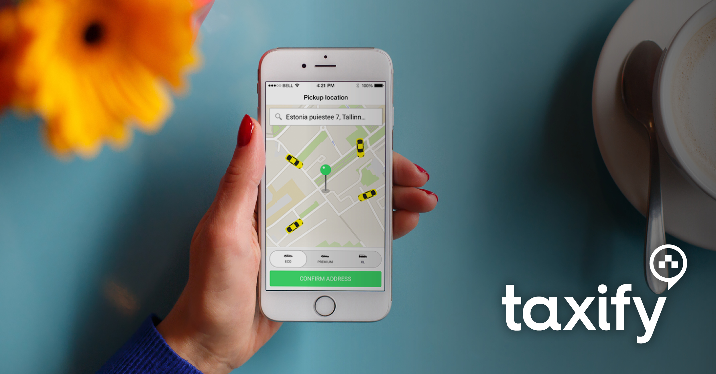 taxifyapp