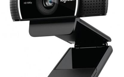 Ha azt hitted, már nem árulnak webkamerát, akkor tévedtél!