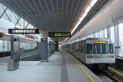 Áramot termelhet a bécsi metró