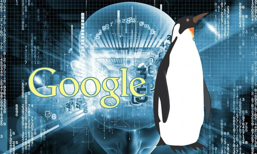 googlepingvin
