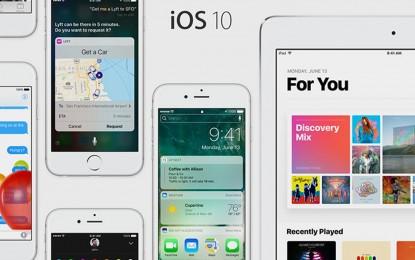 Megérkezett az iOS 10: íme 10 ok, amiért érdemes frissítened!