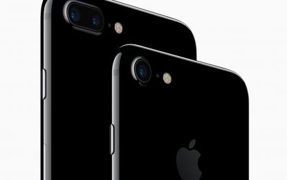 Meglepő, de van olyan iPhone 7, ami lassabb mint a többi