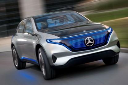 Megmutatta a Mercedes, mit vezet a jövő tehetős háziasszonya