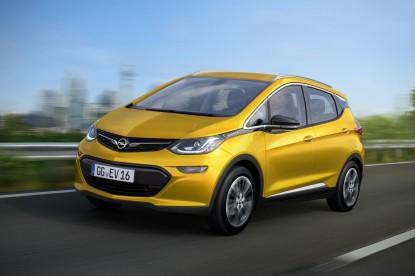 Teslákkal versenyez az új Opel