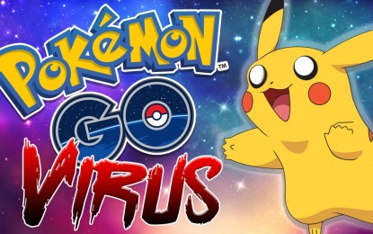 Pokémonokkal verték át a gyanútlan embereket