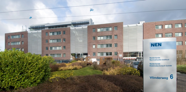NEN_Headquarters_Delft