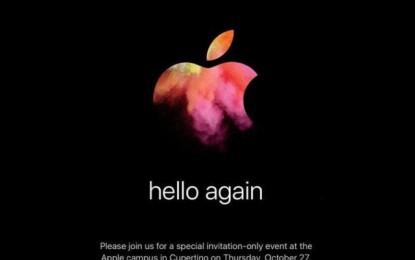 Kiderült, mikor jönnek az új MacBookok