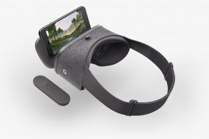 Ilyen stílusos még sohasem volt egy VR-szemüveg