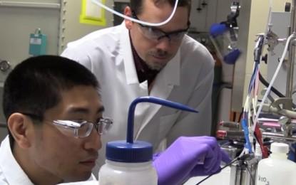 Elképesztő: Etanollá alakítható a szén-dioxid!