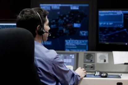 Fegyveres őrök, elképesztő fegyelem: így dolgoznak a légiforgalmi irányítók