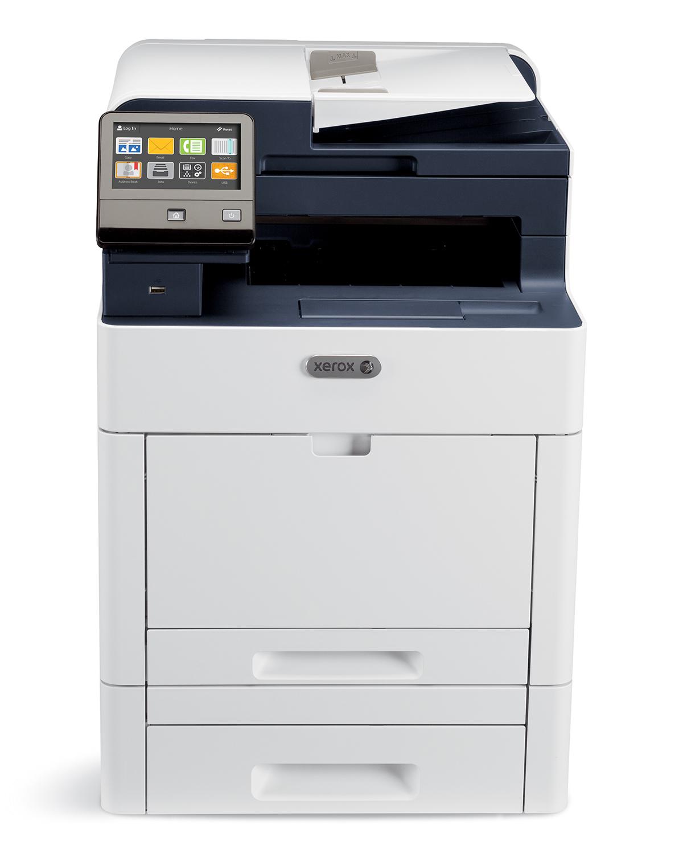 Xerox WorkCenter 6515 color multifunction printer