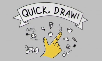 google-quick-draw