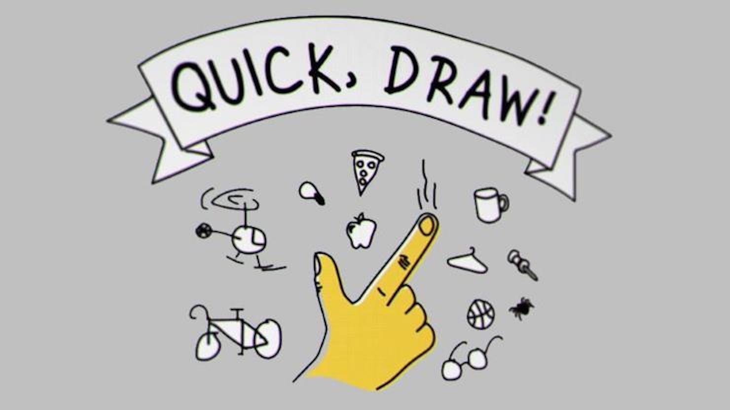 google-quick-draw