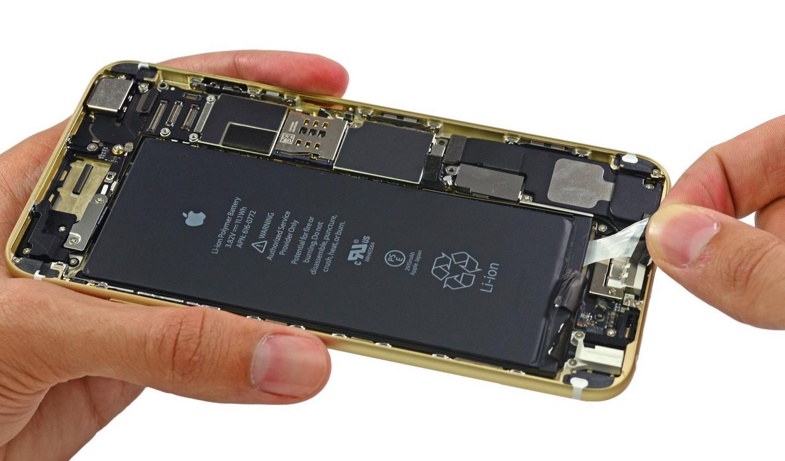 iphone6akkumulator