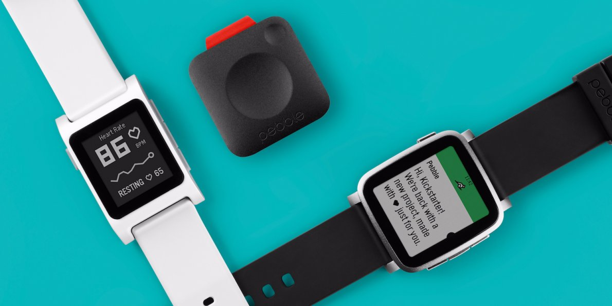 fitbitpebble