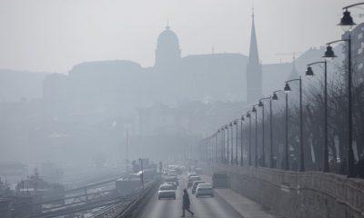 20170122szmogriado-auto-szmog-riado-szennyezett2