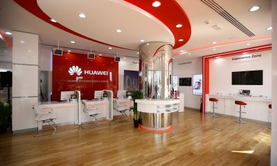 huawei-flagship-customer-service-center-interior