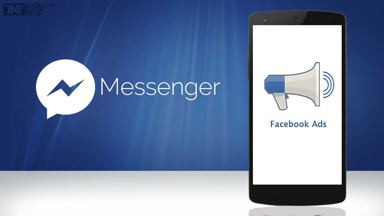 Facebook: Messenger Soon With Advertising?