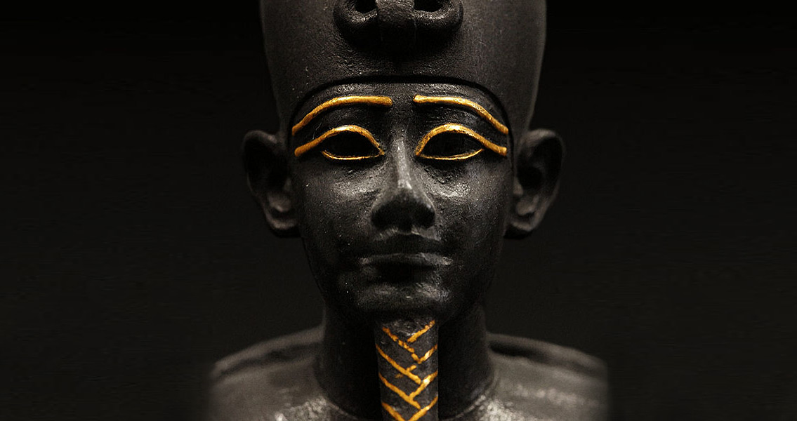 statue-of-osiris