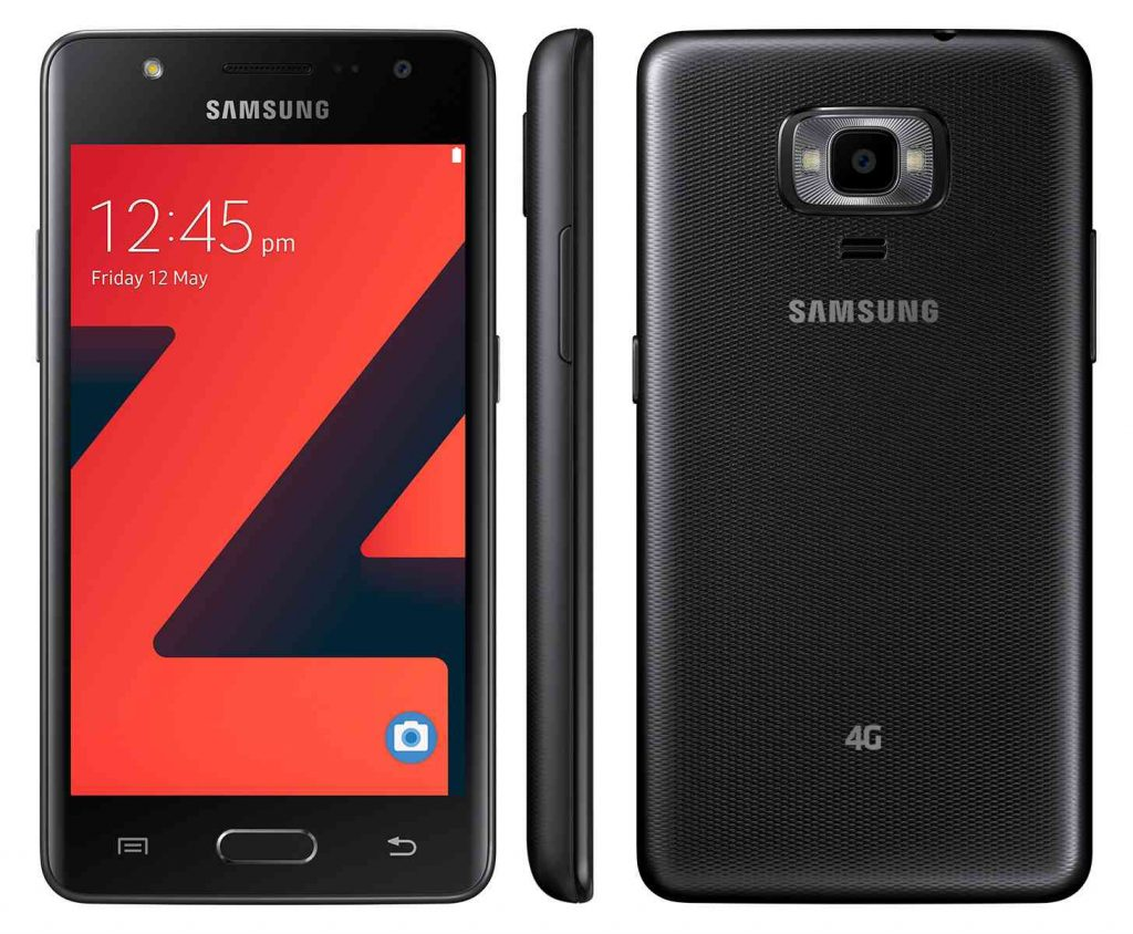 samsungz4official