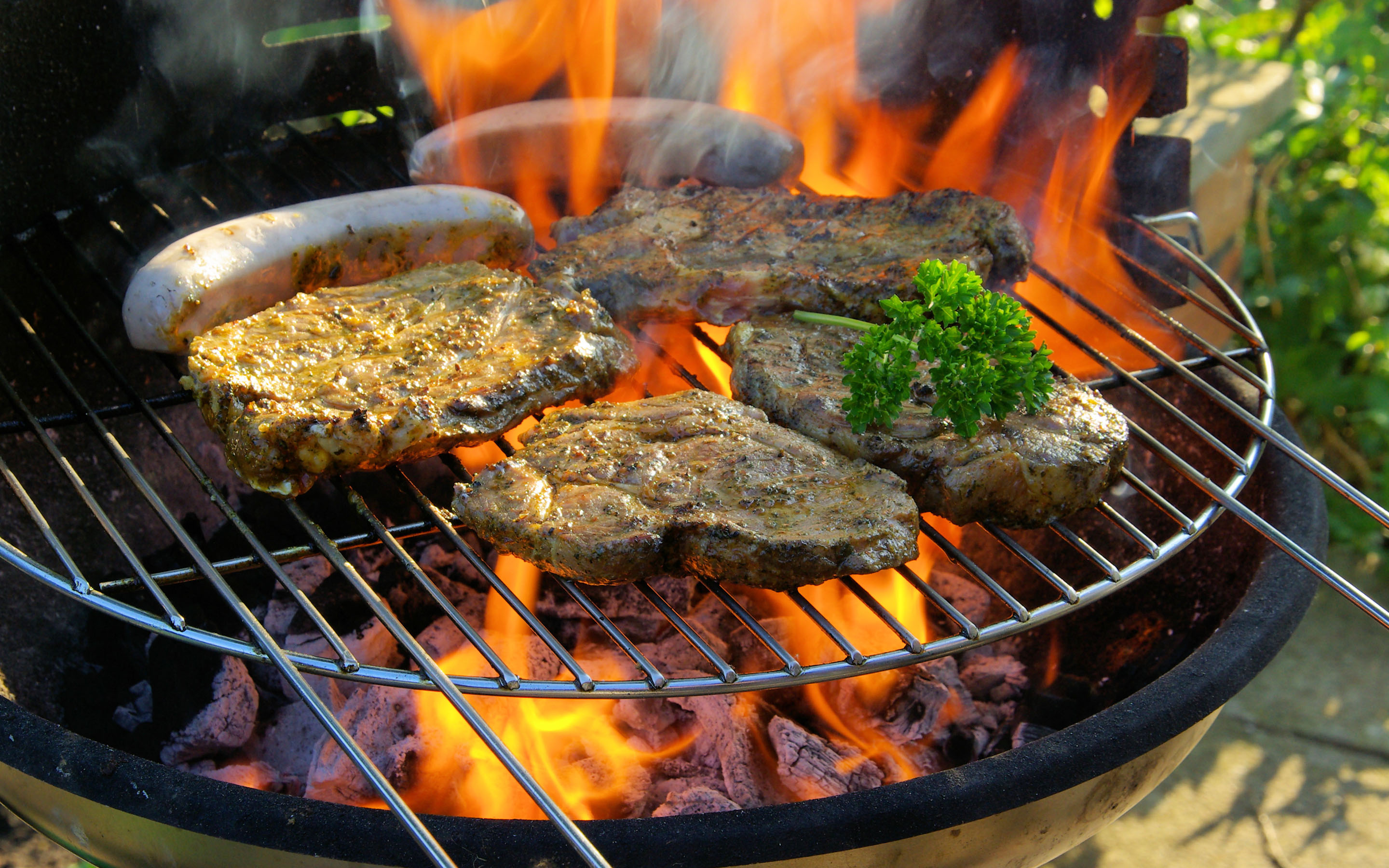 Grillen - barbecue 88