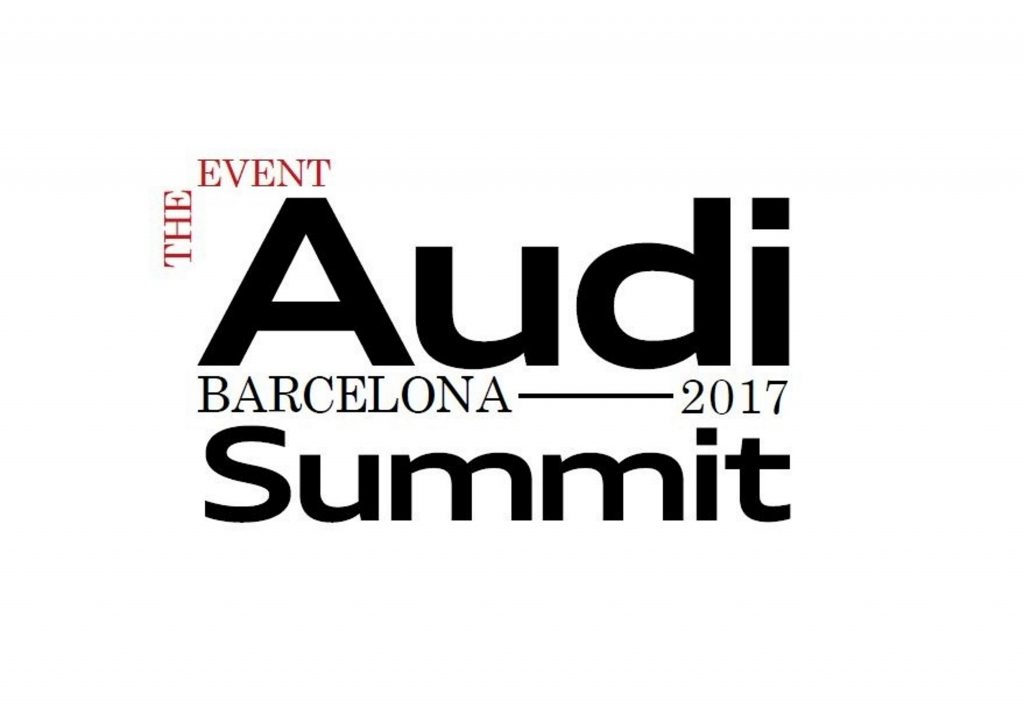 Audi has issued invitations to its own brand exhibition to take place on July 11, 2017. On a total area of more than 10,000 square meters, the first Audi Summit will showcase pioneering solutions for the urban mobility of tomorrow – from premium mobility services to piloted driving and parking. 2,000 guests from all over the world will also experience the premiere of the brand's new flagship, the Audi A8.