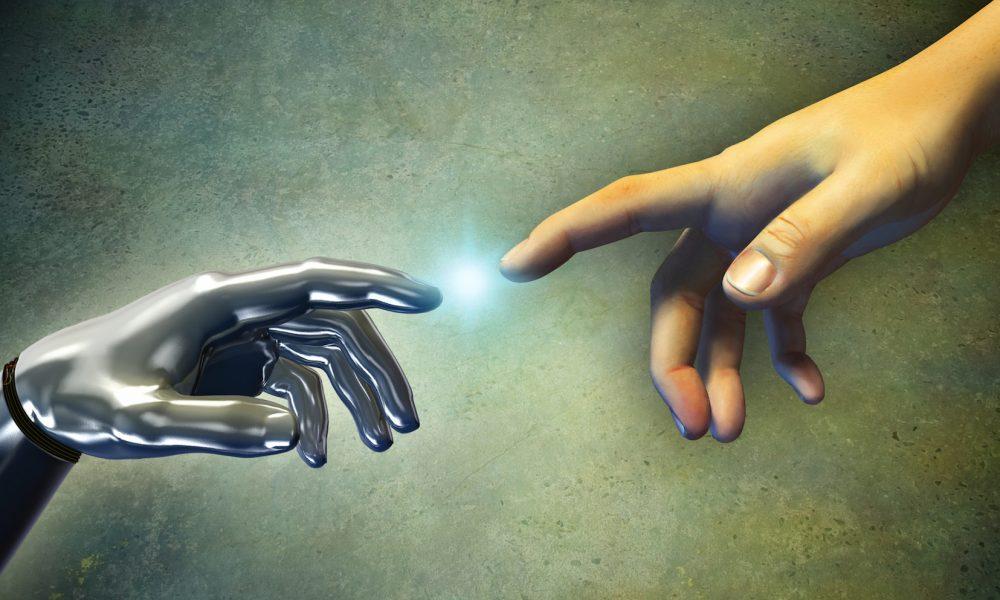 human-android