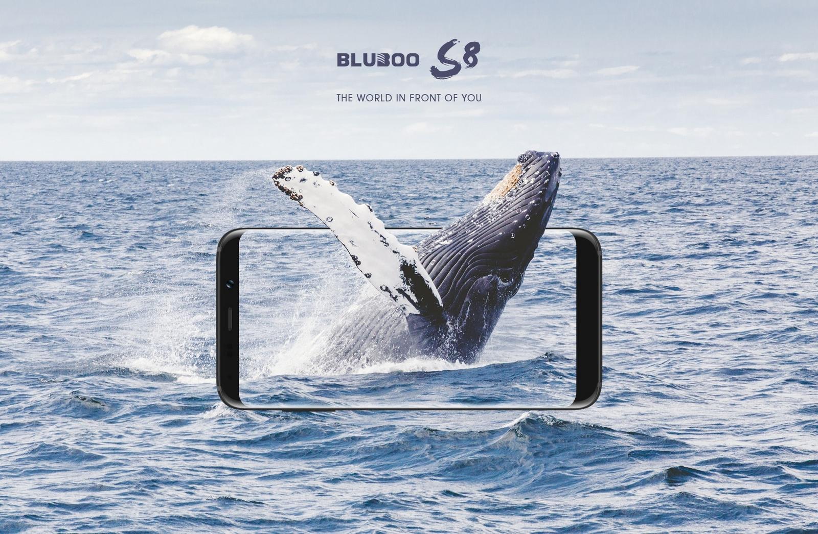 bluboo-s8