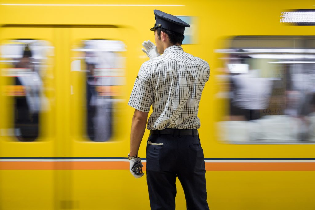 yellow-line