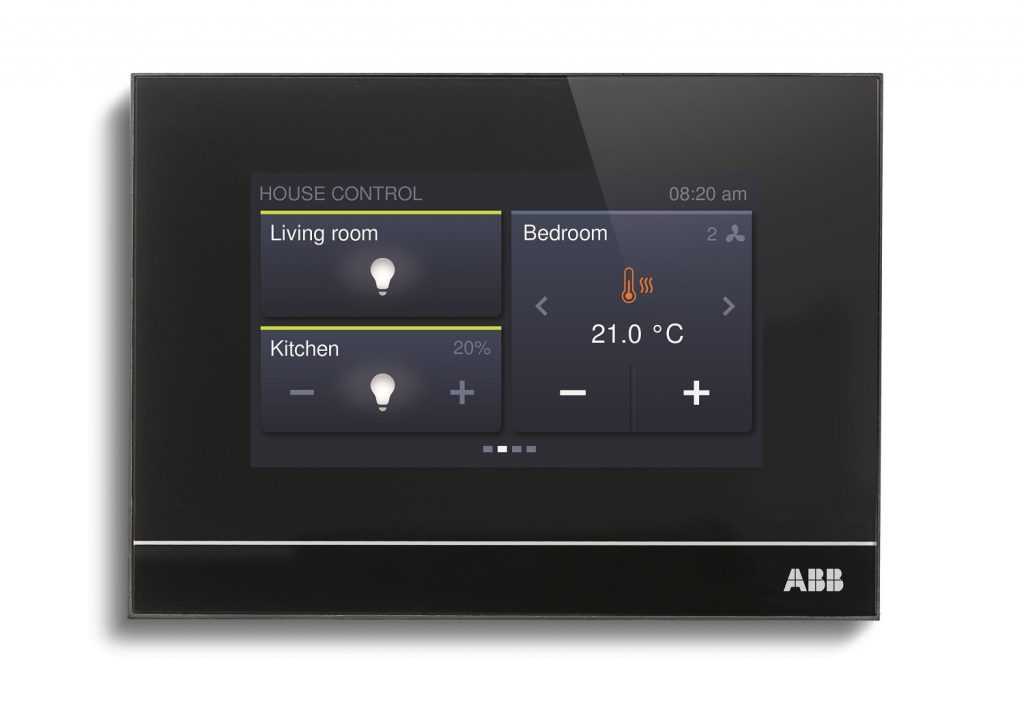 abb-freehome_panel