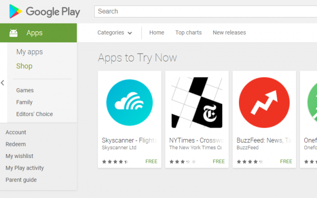 google-play-apps-to-try-now